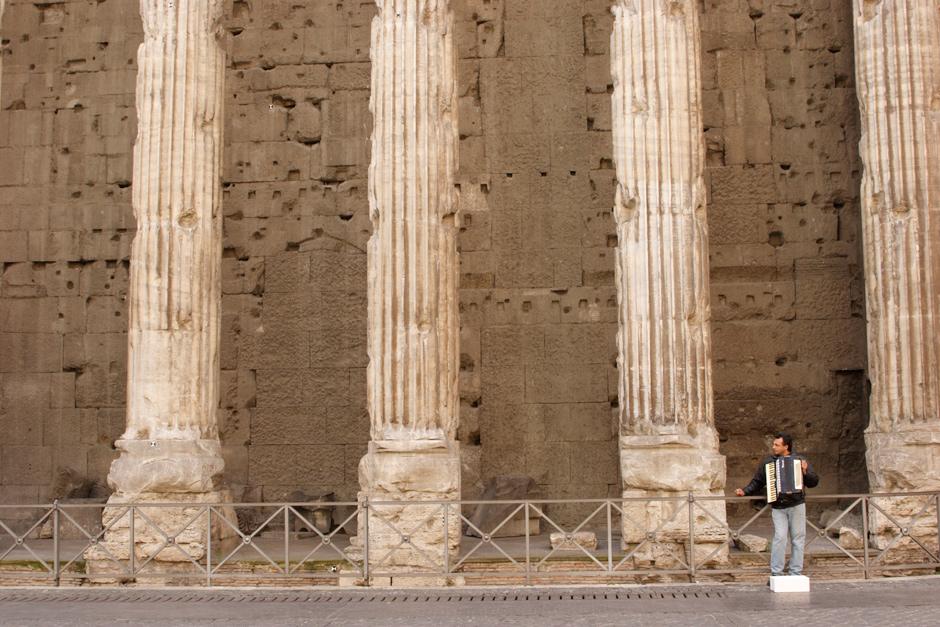 Rome050487