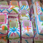 Sugar Candy Coffins Day of the Dead, Patzcuaro, Michoacan State, MexicoÊ thumbnail